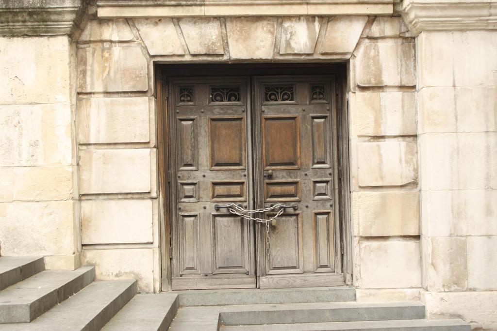 Doors by Charlene-Art