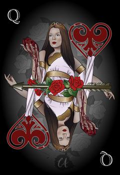 Queen of Hearts 3.0