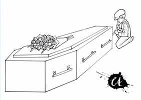 My Boy Builds Coffins