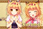 NEKOPARA - Caramel Wallpaper