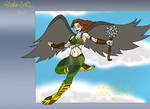 Hawkgirl: Injustice DLC