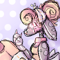 RoboBonnie by A-Mutt