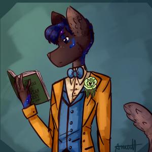 A-Mutt's Profile Picture