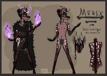 Merex by A-Mutt