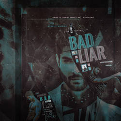 Bad Liar Blend