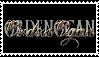 Orden Ogan Stamp by Vingamena