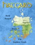 [Epona] Map of Hatgard (Rework)