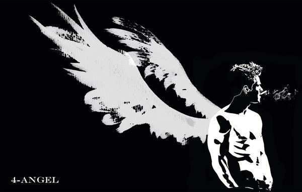 4 - Angel
