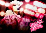 Angel Beats-Iwasawa Wallpaper