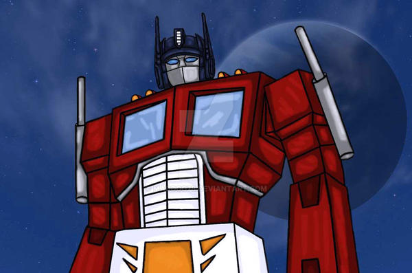 Prime by maddog78