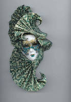 venice mask 02 by doko-stock