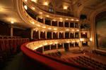 Opera seats