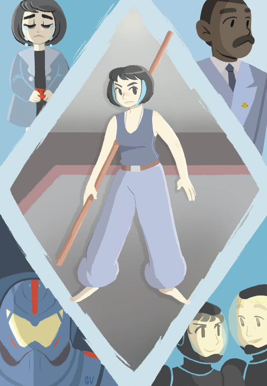 beyond the breach: mako mori