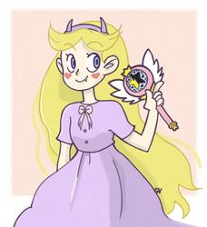 star vs