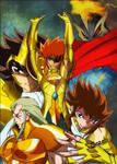 Golden Rebellion