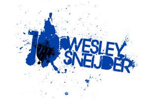 10 Wesley Sneijder wallpaper by Nabucodorozor