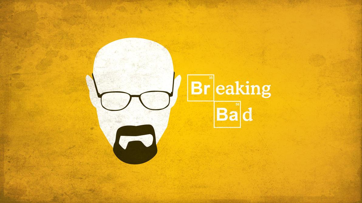 Breaking Bad - Wallpaper by Nabucodorozor