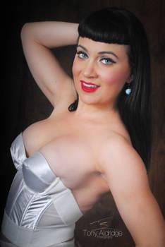 Shannon Million Classic White I