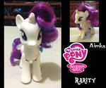 Rarity before and after