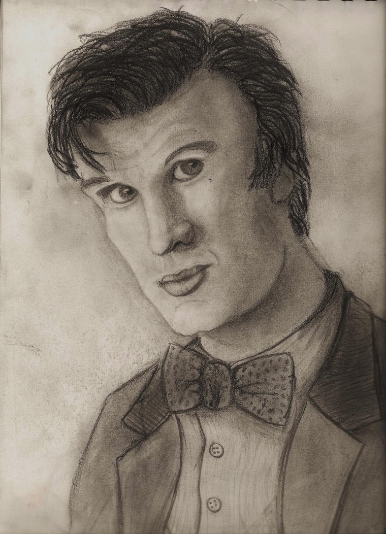 the doctor by greenbudgie1