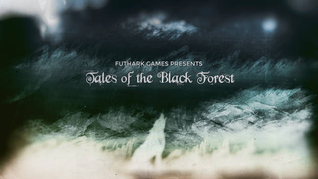 Tales of the Black Forest Concept Art 1