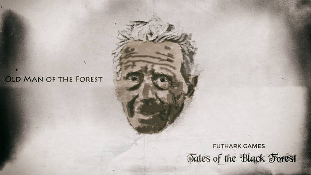Tales of the Black Forest Concept Art 3