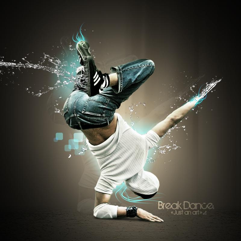 how to break your legs dance