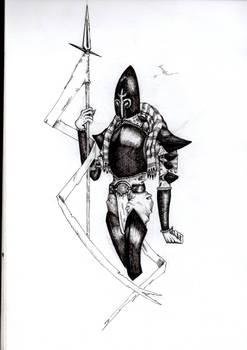 Black Tower Guard