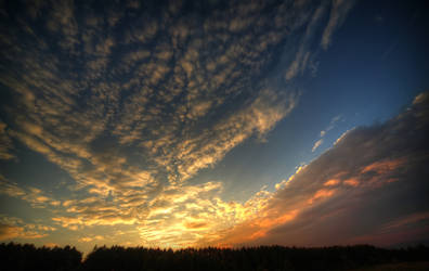 Clouds by Zerseu