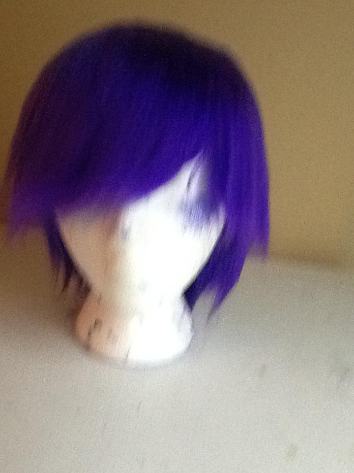 Bonnie wig by nyanpikacho