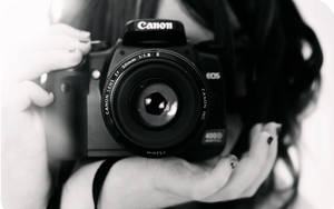 New Camera by Suckerpunchlolita