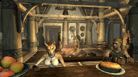 Nowan Mystiere the Fennec _ Fox Race mod (10) by IndigoMystiere