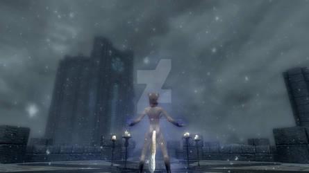 Master Level Conjurer by IndigoMystiere