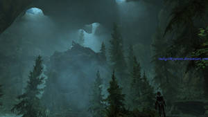 Shadowgreen Cavern (2018)