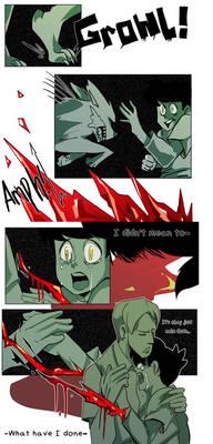 Jason's Flashback