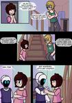 The Dreamscape: page 2