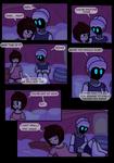 The Dreamscape: page 4