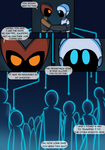 The Dreamscape: page 11
