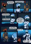 The Dreamscape: page 13