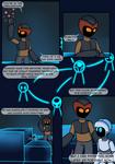 The Dreamscape: page 14