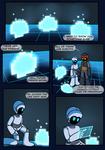 The Dreamscape: page 15