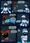 The Dreamscape: page 19
