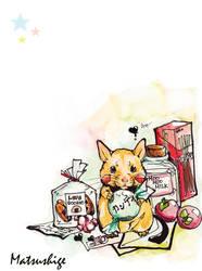 Rare Candy by PokeShoppe
