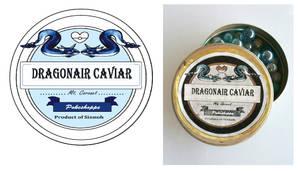 Dragonair Caviar