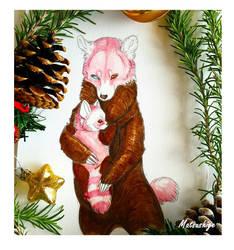 Happy Holidays! by PokeShoppe