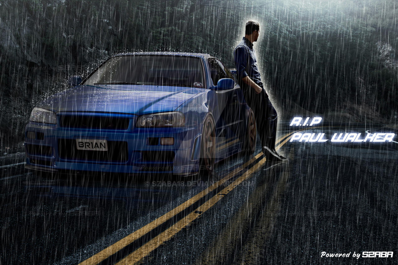 Paul Walker Rip Wallpaper For Iphone 83697 Refseek