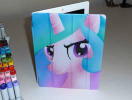 Celestia iPad by MacchiatoJolt