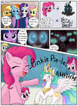 Pinkie Problems