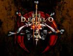 Diablo 2 skull by Kracov