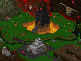 Doom- It Has Begun by Kracov